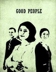 WEB good people with people