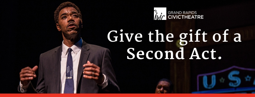 Three Ways to Support Civic Theatre