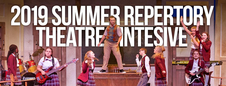 Summer Programs - Grand Rapids Civic Theatre