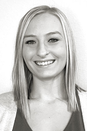 Brianna Van Houten
