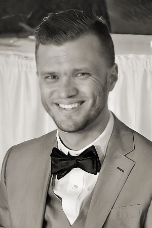 Jared Graybiel
